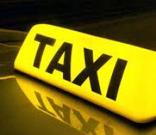 """Sindicato del taxi rechaza """"nuevo intento"""" de la gremial de quitar la mampara"""